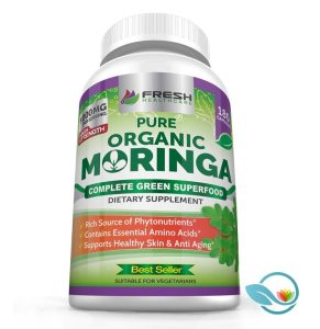 Fresh Healthcare Pure Premium Moringa