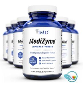 1MD MediZyme