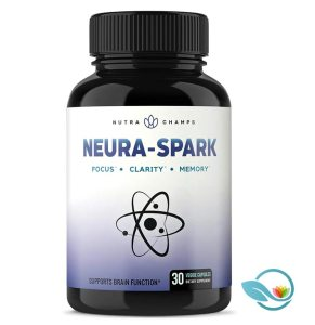 Nutra Champs Neura-Spark