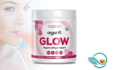 organifi flow organic collagen support
