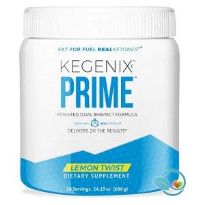 kegenix prime