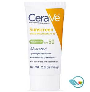 Cera Ve Sunscreen