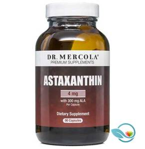 Dr. Mercola Astaxanthin