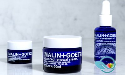 MALIN+GOETZ Advanced Renewal Moisturizer