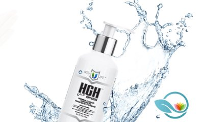 New U Life Breaks Record with 500,000 Bottles of SOMADERM HGH Gel Sold in First Year