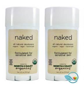 North Coast Organics Naked