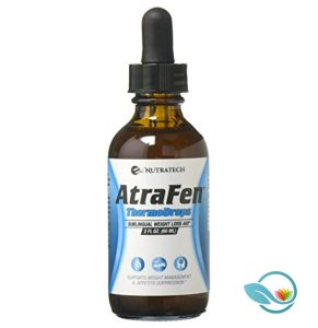 NutraTech AtraFen ThermoDrops