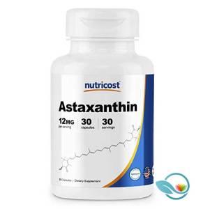 Nutricost Astaxanthin