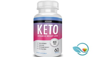 Keto Plus Diet: Safe Fat Burning Ingredients for Ketogenic Dieters?