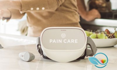 Pain Care VR