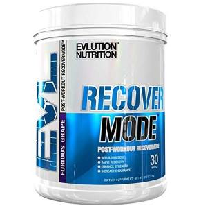 Evlution Nutrition Recover Mode