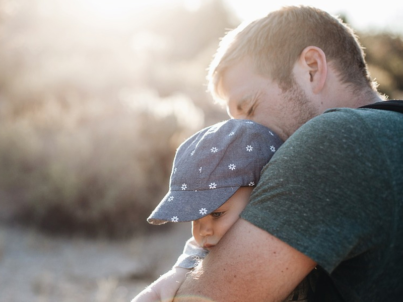 Happy Father's Day 2017 : Messages, Quotes & Status