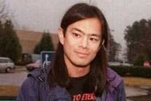 Hero: Tsutomu Shimomura