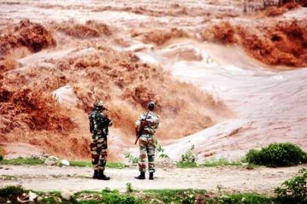 Uttarakhand Floods