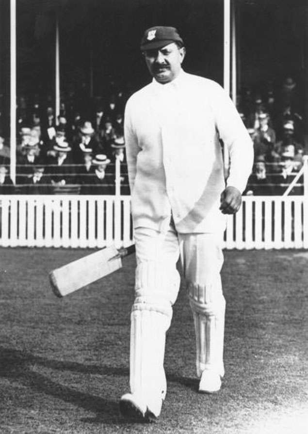 Image result for Ranjit singh cricketer