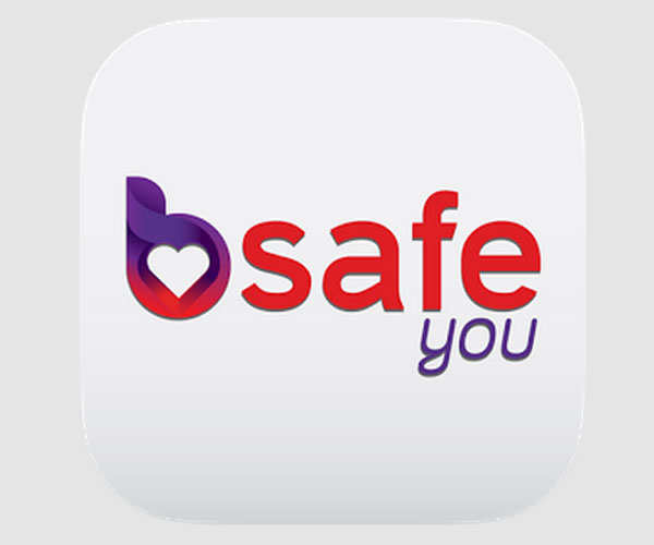 bSafe — Share Locations