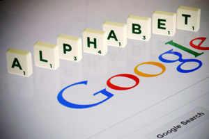 Alphabet's key projects