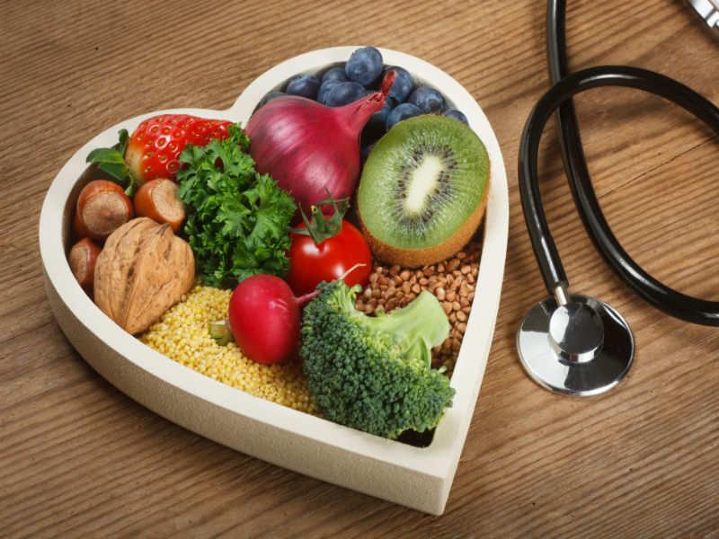 Foods that help control blood pressure