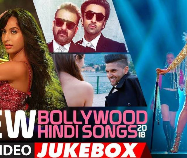 New Bollywood Hindi Songs Video Jukebox Hindi Video Songs Times Of India