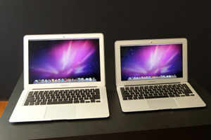 Inside Apple's lightest MacBook Air