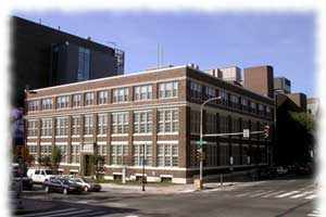 Moore School of Engineering, University of Pennsylvania