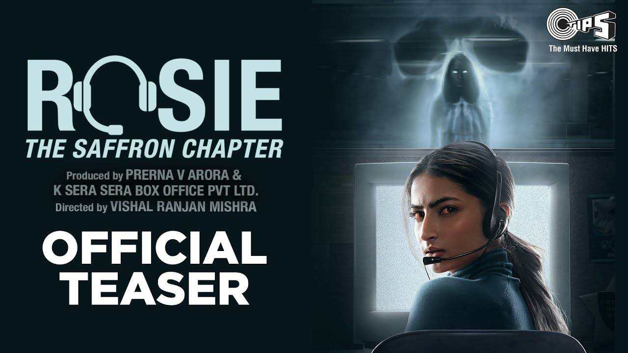 Rosie: The Saffron Chapter – Official Teaser | Hindi Movie News – Bollywood – Times of India