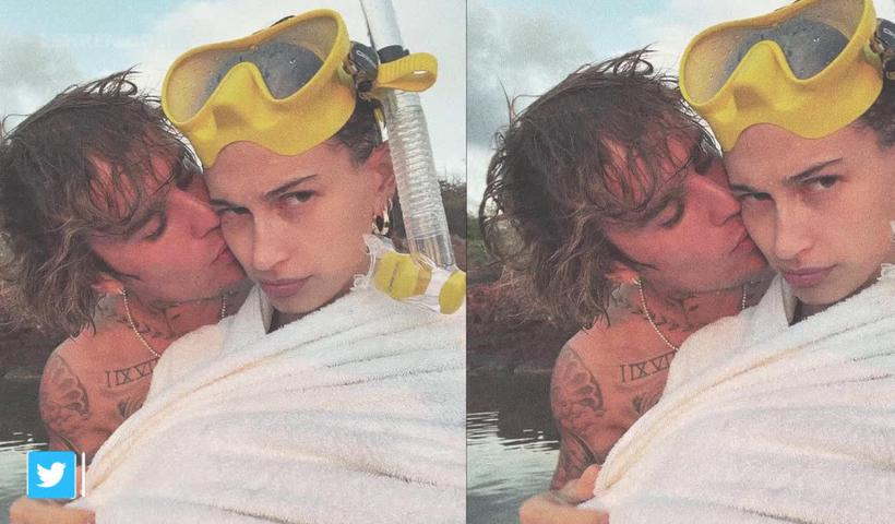 Hailey Bieber talks about trolling and the reason behind quitting Twitter   English Movie News – Hollywood – Times of India