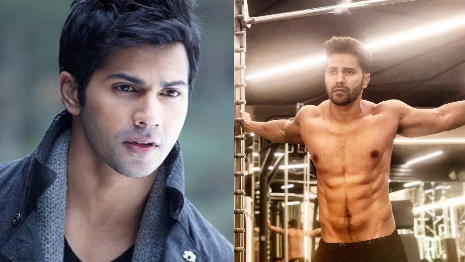 Happy Birthday Varun Dhawan! Here are some lesser-known facts about the handsome hunk | Hindi Movie News – Bollywood – Times of India