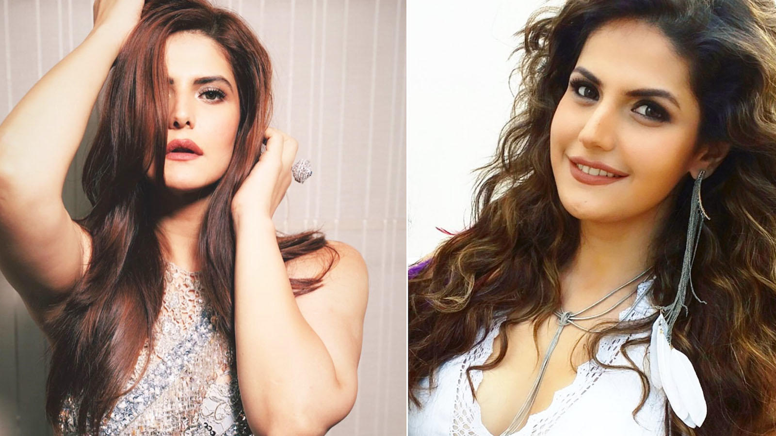 Zareen Khan wants to break out of her 'pretty face' image and be taken seriously, says, 'I want people to see my potential' | Hindi Movie News – Bollywood – Times of India