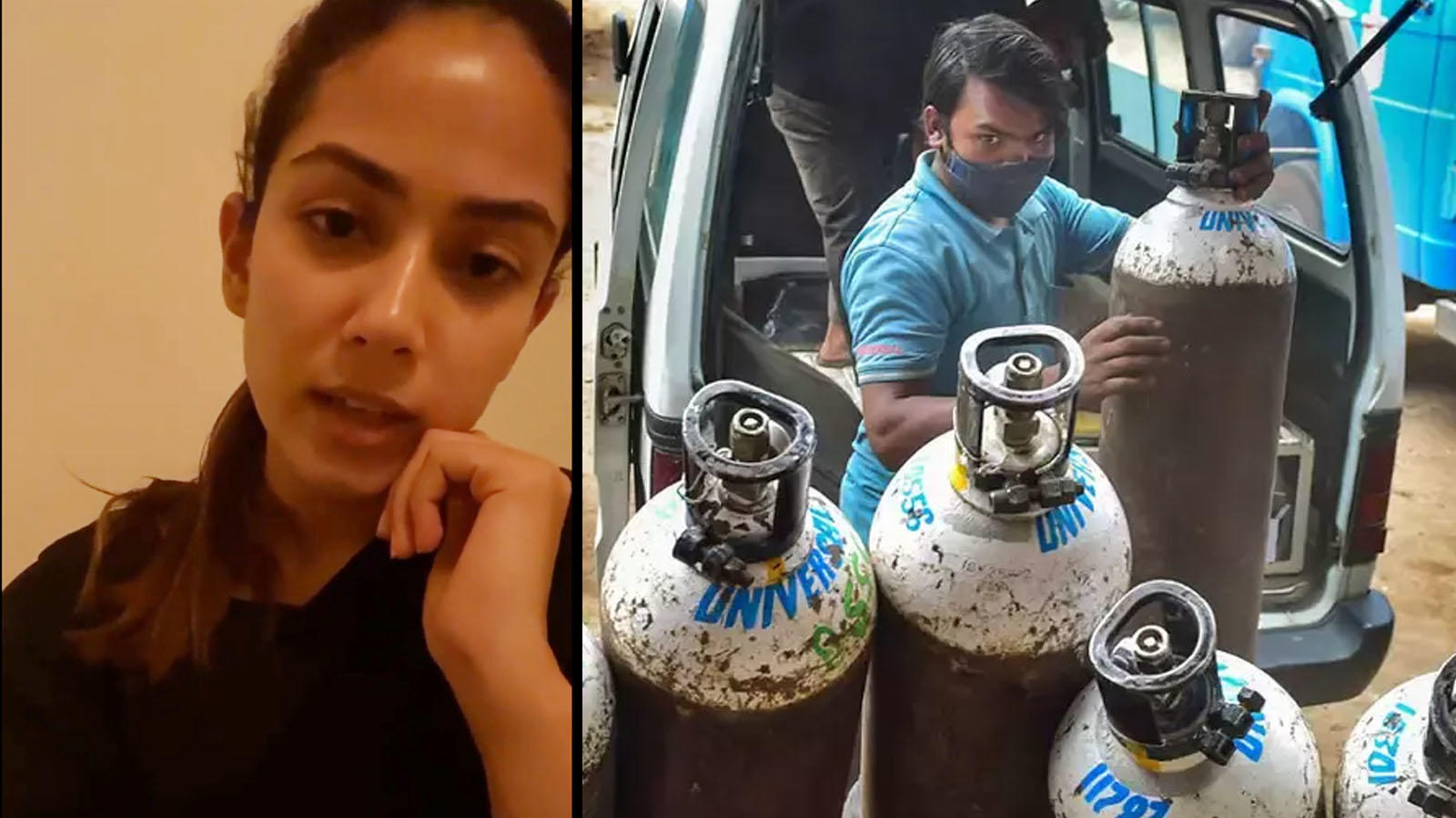 Shahid Kapoor's wife Mira Rajput urges people to 'be the voice of others' amid COVID-19 pandemic | Hindi Movie News – Bollywood – Times of India