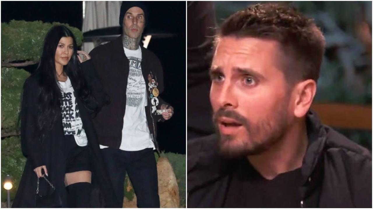 Kourtney Kardashian's relationship with Travis Barker makes ex-beau Scott Disick 'Uncomfortable' | English Movie News – Hollywood – Times of India