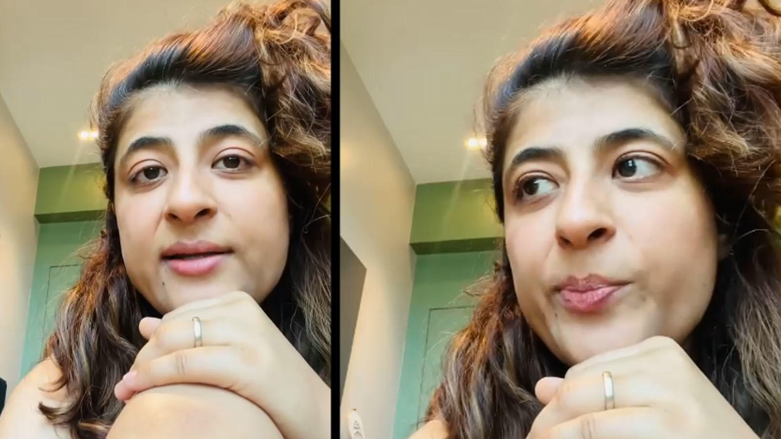 Tahira Kashyap says she 'feels anger, frustration and breakdown' amid the ongoing COVID-19 crisis | Hindi Movie News – Bollywood – Times of India