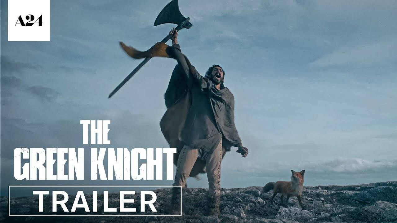 The Green Knight – Official Trailer | English Movie News – Hollywood – Times of India