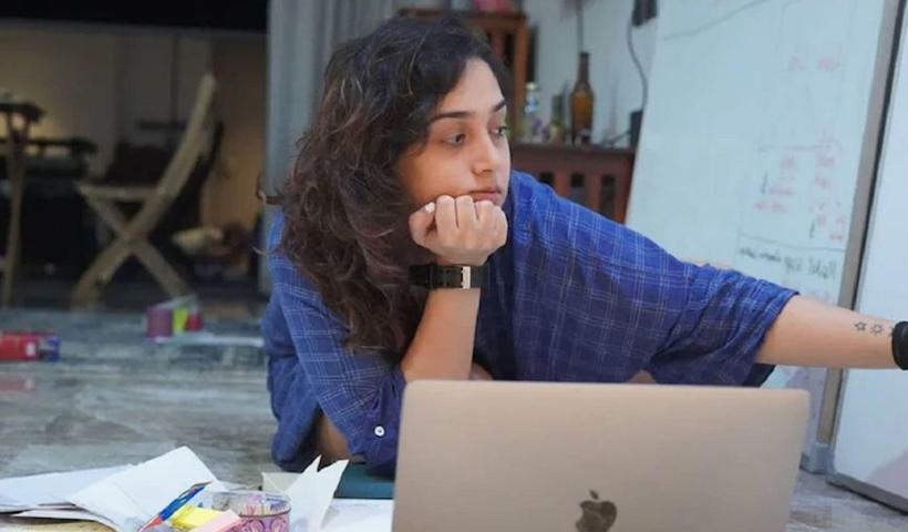 Aamir Khan's daughter Ira Khan launches a foundation to aid mental health, gets support from friends and family   Hindi Movie News – Bollywood – Times of India