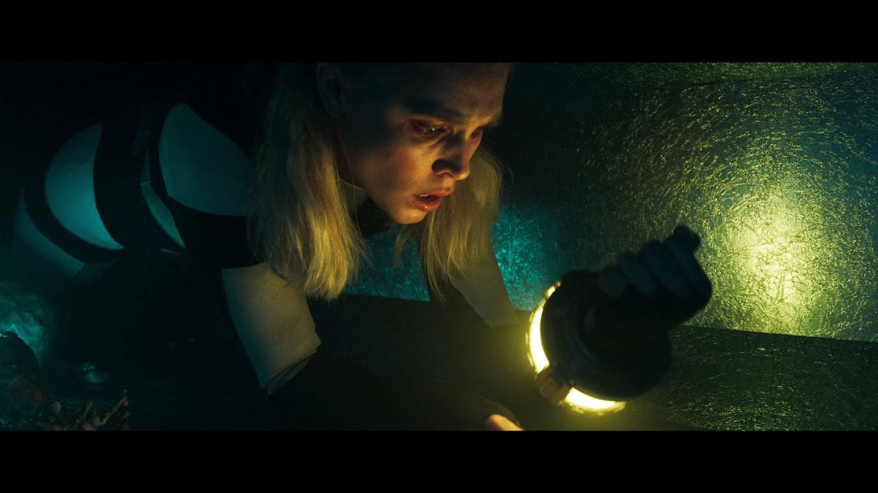Meander – Official Trailer   English Movie News – Hollywood – Times of India