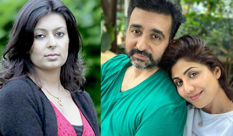 Raj Kundra reacts to ex-wife Kavita's blame on Shilpa Shetty for their divorce, reveals 'she had an affair with his sister's husband' | Hindi Movie News – Bollywood – Times of India
