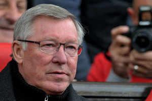 Ferguson, Giggs win top EPL 20-season awards