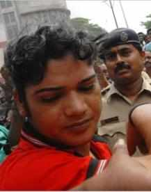 Pinki Pramanik incapable of rape, gets bail