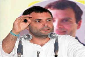 CBI finds foreign hand behind bid to malign Rahul Gandhi