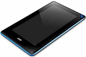 Acer to launch 7-inch Android 4.1 tablet at Rs 7,999 in India: Report