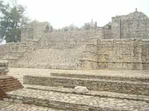Sirpur was much more developed than Harappan Township, reveals archaeological excavations
