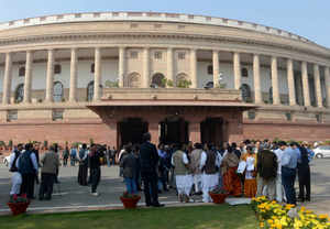 Intel agencies to be made accountable to Parliament?