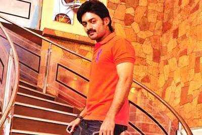 Kalyan Ram Om Kalyan Rams OM In Post Production Telugu