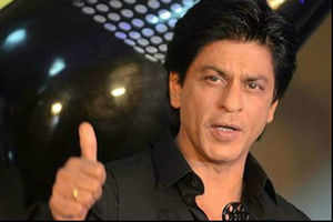 It's all in the numbers for Shah Rukh Khan