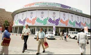 Don't bare legs in India, Asian Development Bank warns delegates