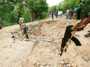 Chhattisgarh attack revenge for Salwa Judum, Green Hunt: Maoists