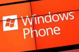 Windows Phone gains amid Apple-Android clash