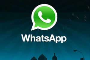 WhatsApp adds voice messaging, crosses 300 million active users