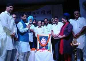 Homage to Madan Lal Dhingra