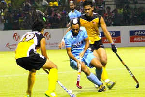 India beat Malaysia 3-0 to win Sultan of Johor Cup